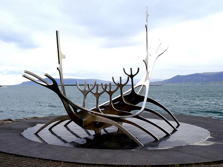 59.  Reykjavik, Iceland (Day 2)