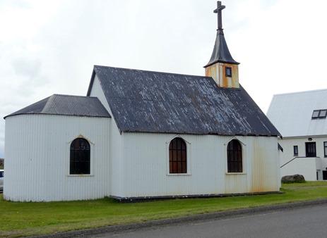 61. Djupivogur, Iceland
