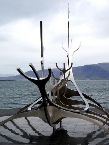 61.  Reykjavik, Iceland (Day 2)