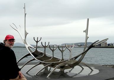 64.  Reykjavik, Iceland (Day 2)