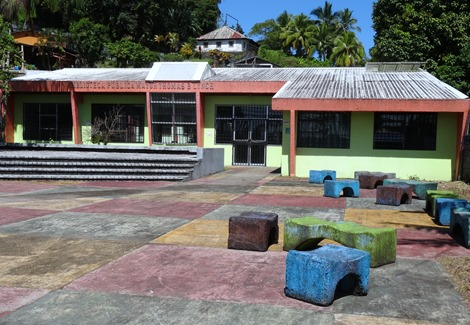 37. Puerto Limon, Costa Rica