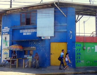 46. Puerto Limon, Costa Rica