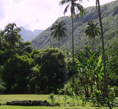 10. Papeete, Tahiti