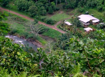 101. Nuku Hiva, Marquesa Islands