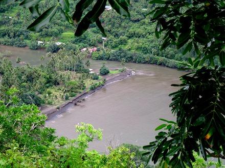 102. Nuku Hiva, Marquesa Islands