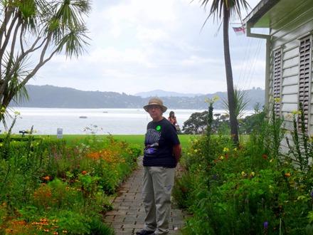 102. Waitangi, New Zealand