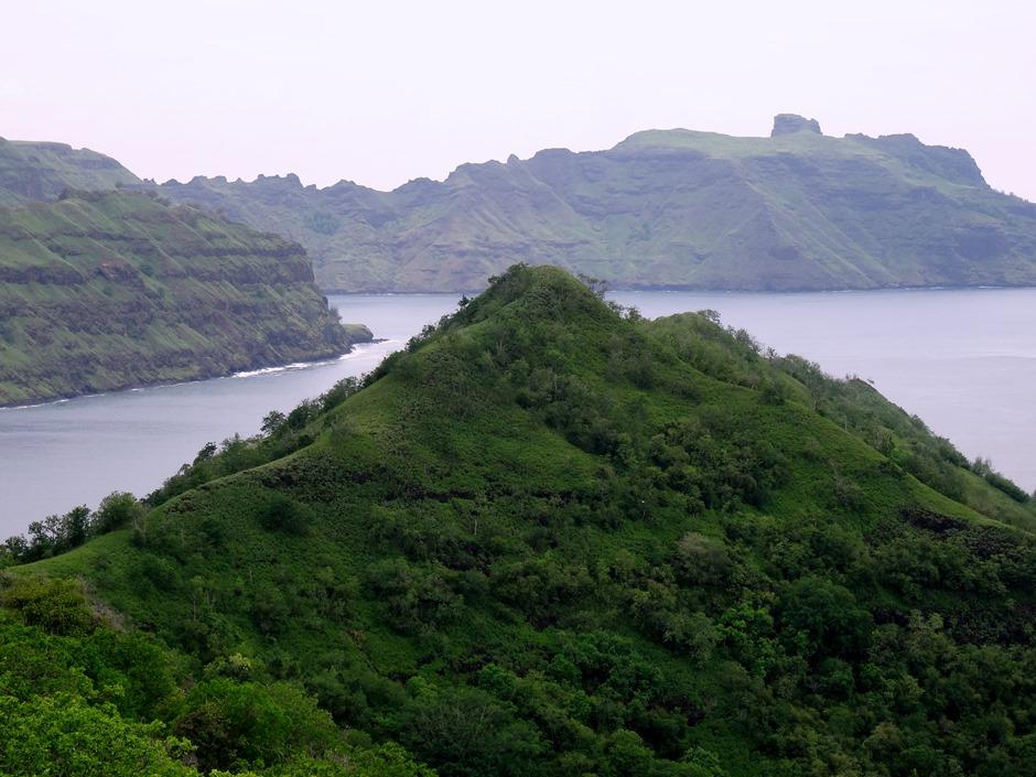 103. Nuku Hiva, Marquesa Islands