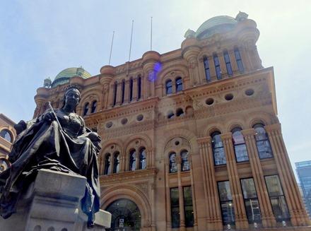 104. Sydney, Australia  (Day 2)