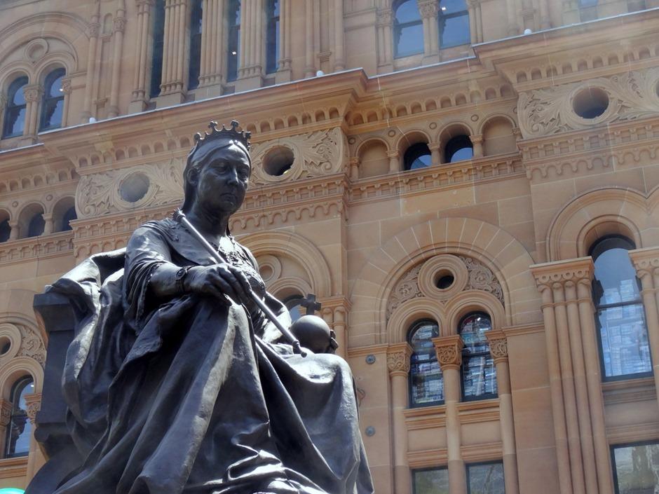 105. Sydney, Australia  (Day 2)