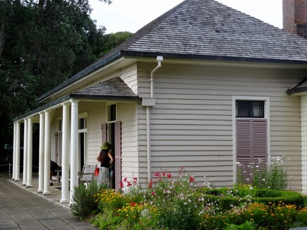 106. Waitangi, New Zealand