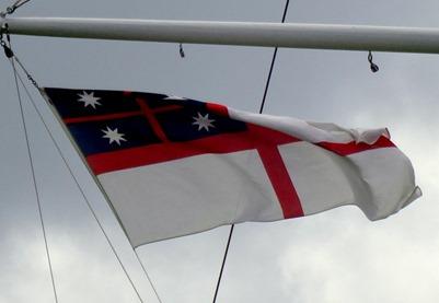 107. Waitangi, New Zealand
