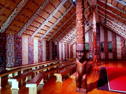 111. Waitangi, New Zealand