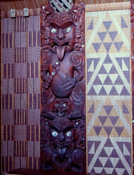 112. Waitangi, New Zealand