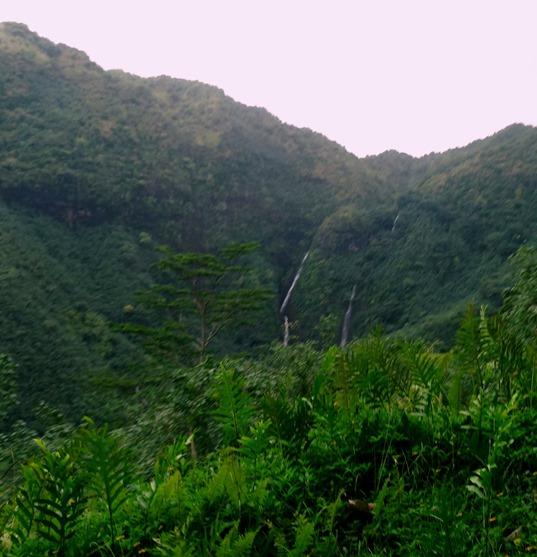 113. Nuku Hiva, Marquesa Islands