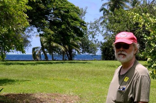114. Papeete, Tahiti