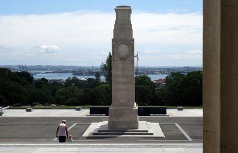 115. Aukland, New Zealand