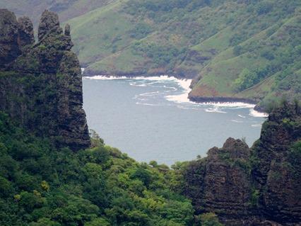 120. Nuku Hiva, Marquesa Islands