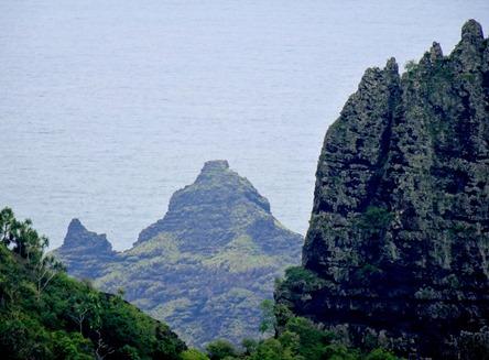 121. Nuku Hiva, Marquesa Islands