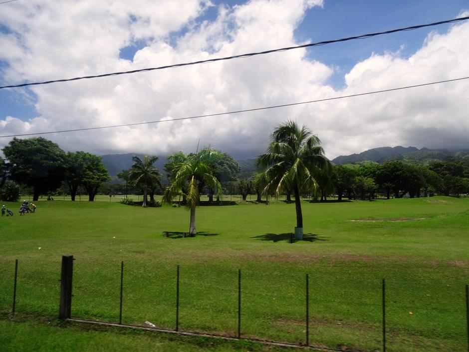 123. Papeete, Tahiti