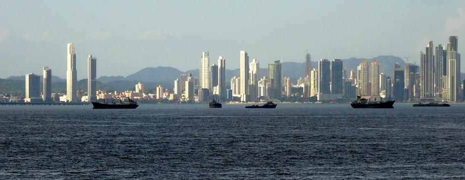 127. Panama Canal