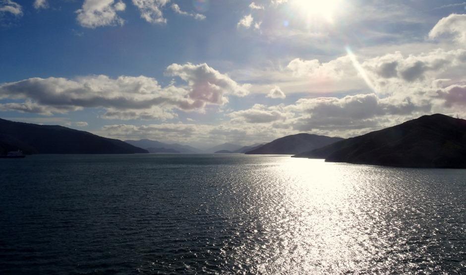 128. Picton, New Zealand