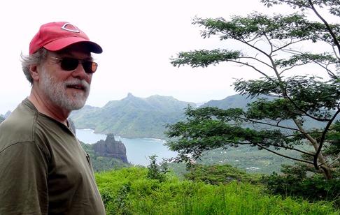 129. Nuku Hiva, Marquesa Islands