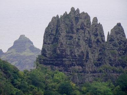 131. Nuku Hiva, Marquesa Islands