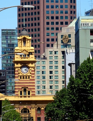 133. Melbourne, Australia