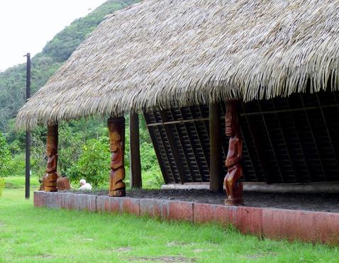 141. Nuku Hiva, Marquesa Islands