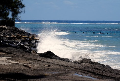 141. Papeete, Tahiti