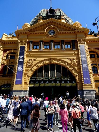 143. Melbourne, Australia