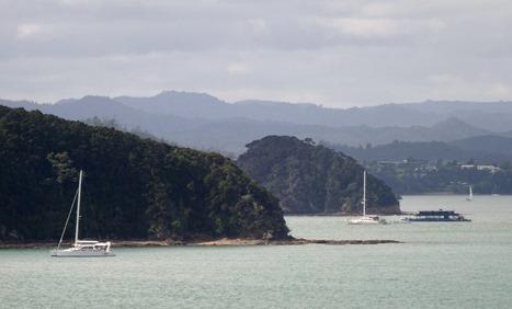 143. Waitangi, New Zealand
