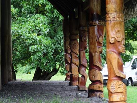 146. Nuku Hiva, Marquesa Islands
