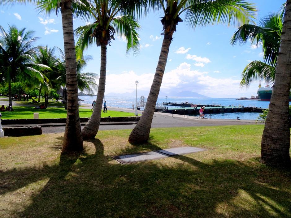 146. Papeete, Tahiti