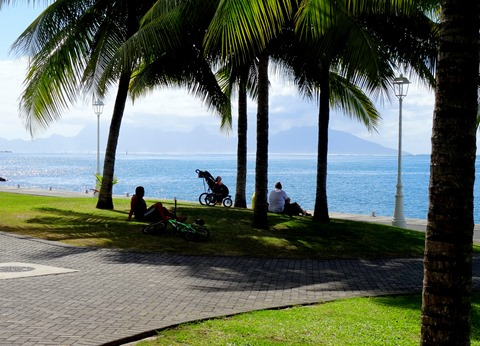 147. Papeete, Tahiti