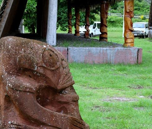 148. Nuku Hiva, Marquesa Islands