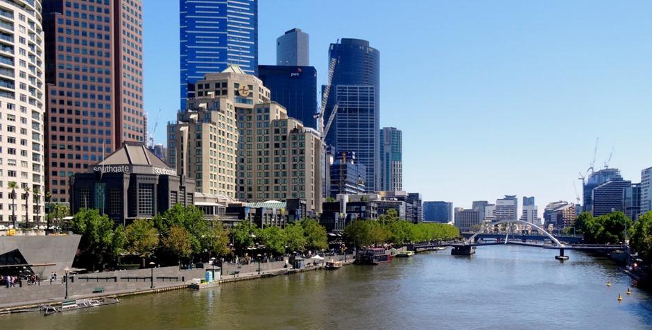 150. Melbourne, Australia