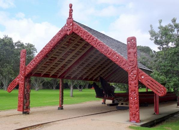150. Waitangi, New Zealand