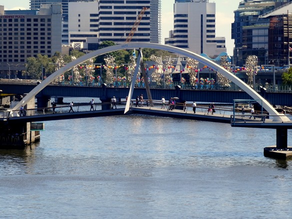 151. Melbourne, Australia
