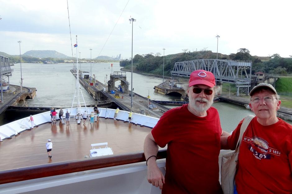 152. Panama Canal