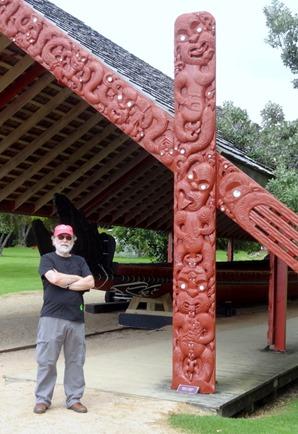 152. Waitangi, New Zealand
