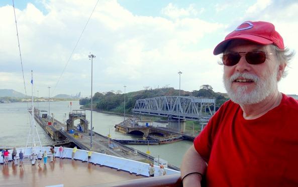 153. Panama Canal