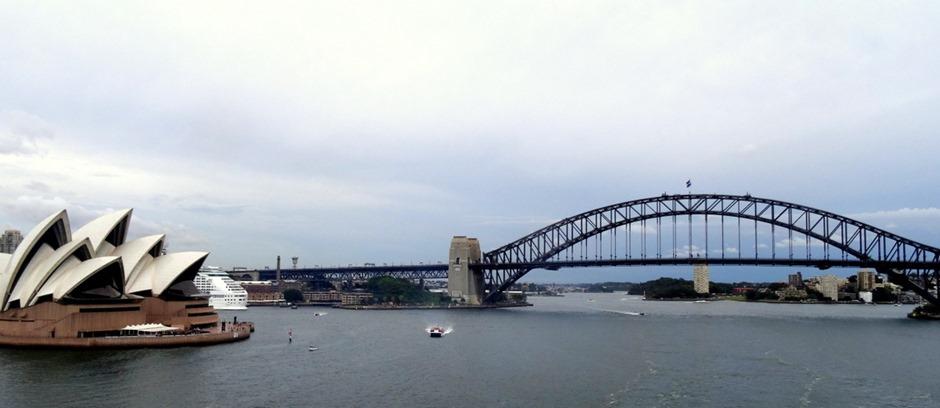 154. Sydney, Australia  (Day 2)
