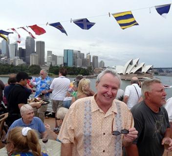 155. Sydney, Australia  (Day 2)