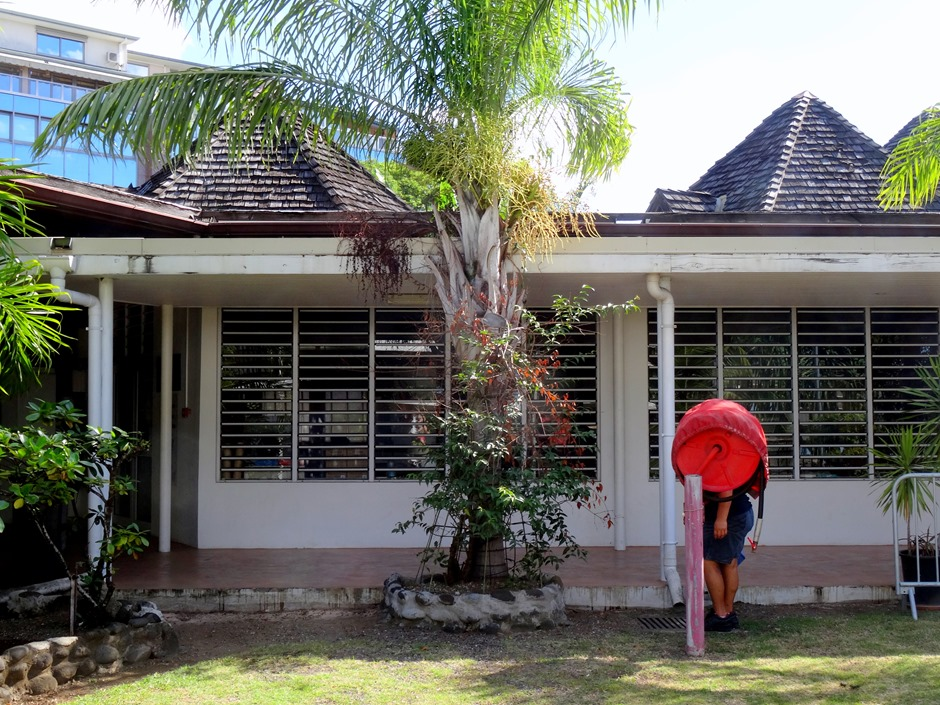 159. Papeete, Tahiti