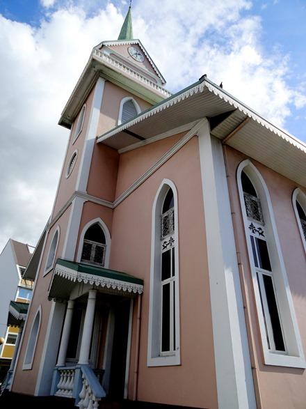 163. Papeete, Tahiti