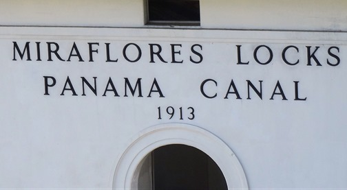 17. Panama City, Panama