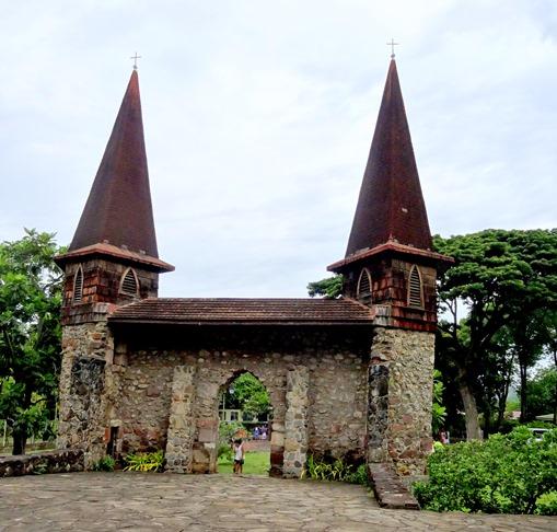 177. Nuku Hiva, Marquesa Islands