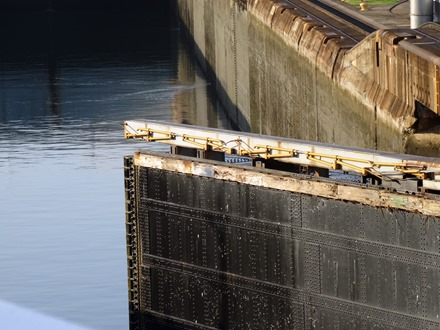 19. Panama Canal