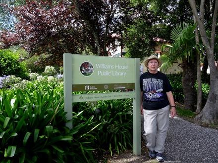 196. Waitangi, New Zealand